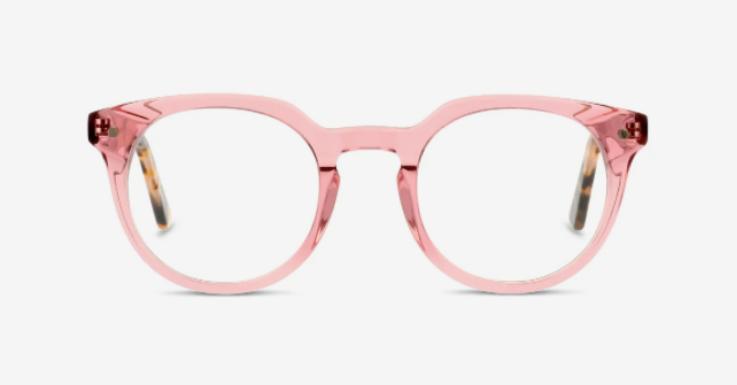 Ein klarer Fall von Traumbrille: Fassung für Damen
