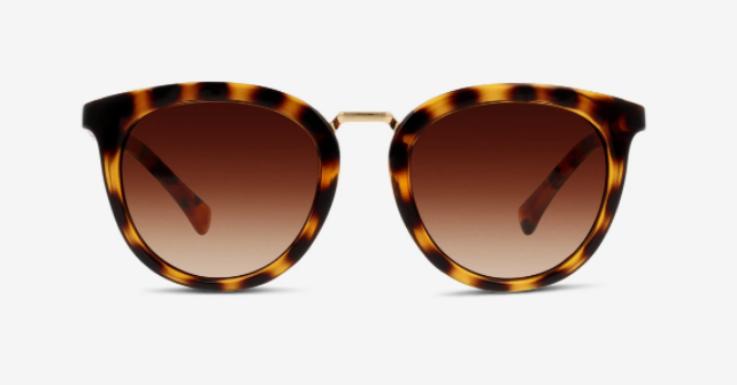 Für den Aperitif auf der Terrasse: Sonnenbrille von Ralph Lauren