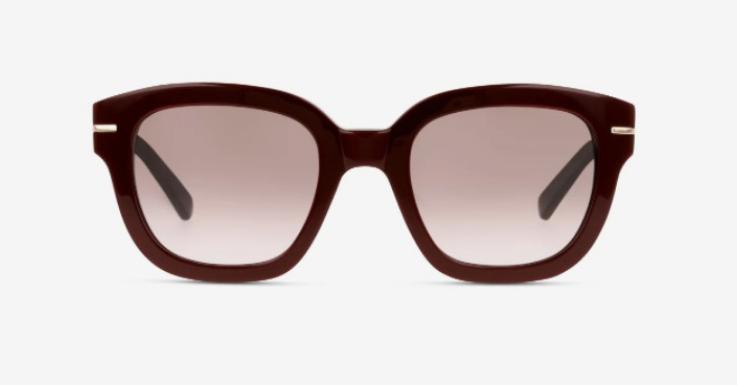 Die richtige Begleiterin für einen sonnengeküssten Urlaub im Süden: Sonnenbrille von Sensaya