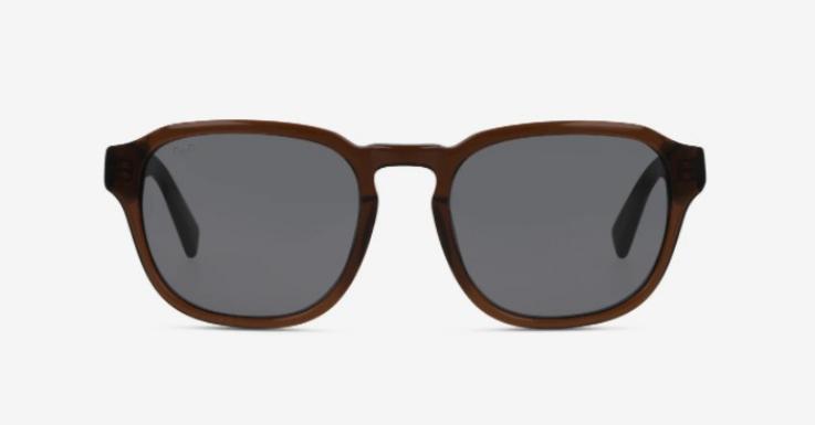Style trifft auf Umweltbewusstsein: Sonnenbrille von DbyD