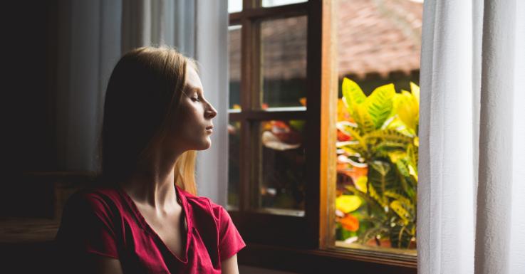Fenster auf! Unsere Augen lieben frische Luft