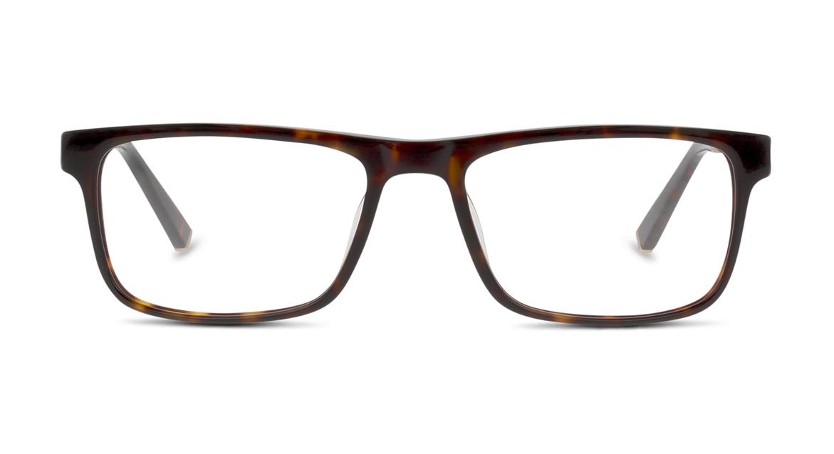 Tagsüber Bürohengst, nachts Superheld? Dann ist diese Fassung von HERITAGE deine perfekte Brillenwahl (EAN: 8719154226694)