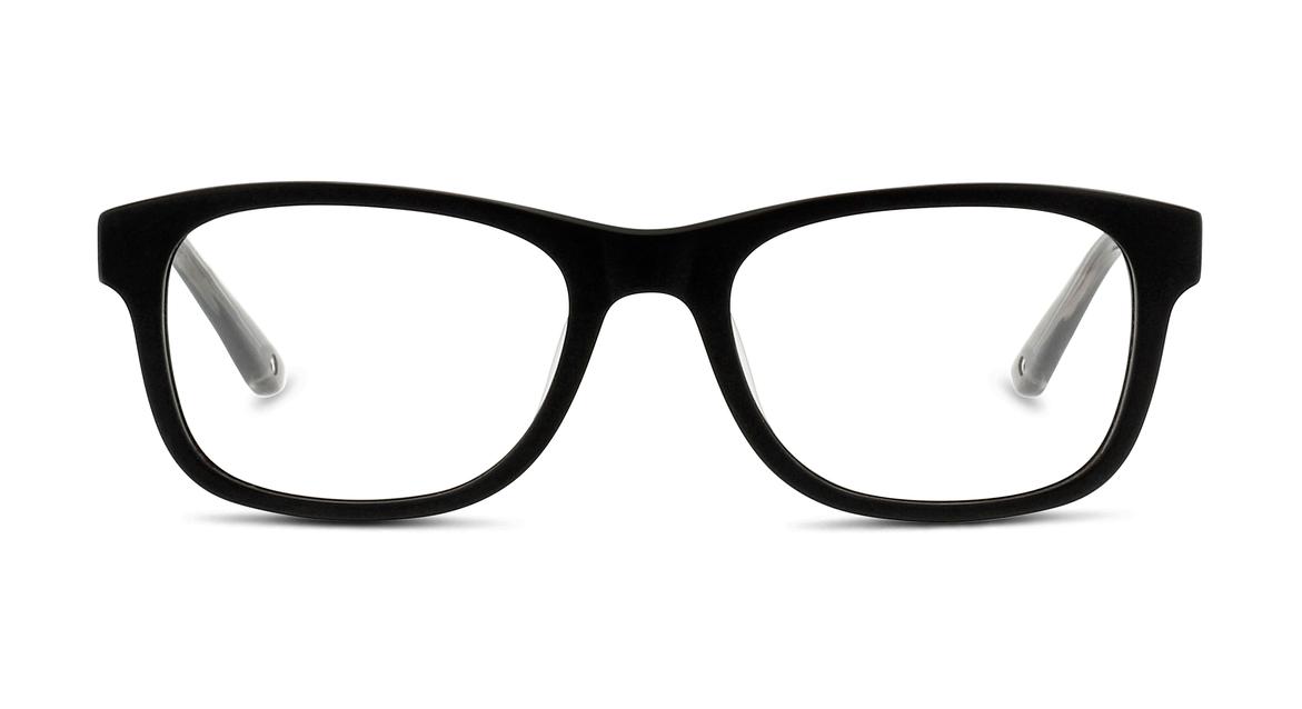 Schriller Look, klassische Brille: Nicht nur zu Austin Powers passt diese Fassung von IN STYLE (EAN: 8719154321962)