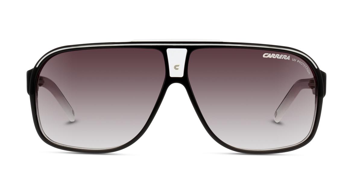 Cooler geht's nicht: Mit dieser Unisex-Sonnenbrille von Carrera verleihst du fast jedem Look einen Athleisure-Anstrich.