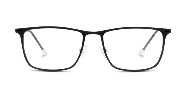 Klassische Form, klassische Farbe, modernste Materialien: Brillenfassung von Lightfly
