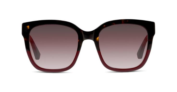 Damit übersieht dich niemand: Mondäne XXL-Sonnenbrille von Sensaya