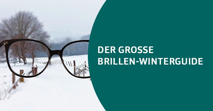 Brillen-Winterguide
