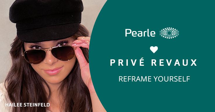 Pearle Prive Revaux