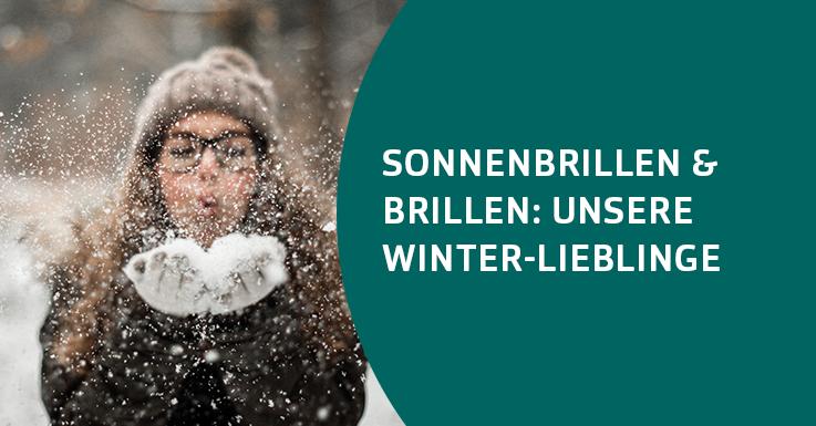 Winter-Lieblinge