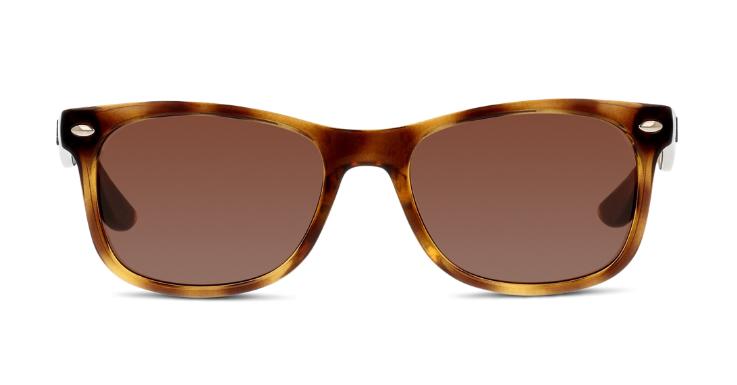 Der Coolste am Strand? Mit dieser Sonnenbrille von Ray-Ban (EAN: 8053672481365) ist das keine Frage mehr.