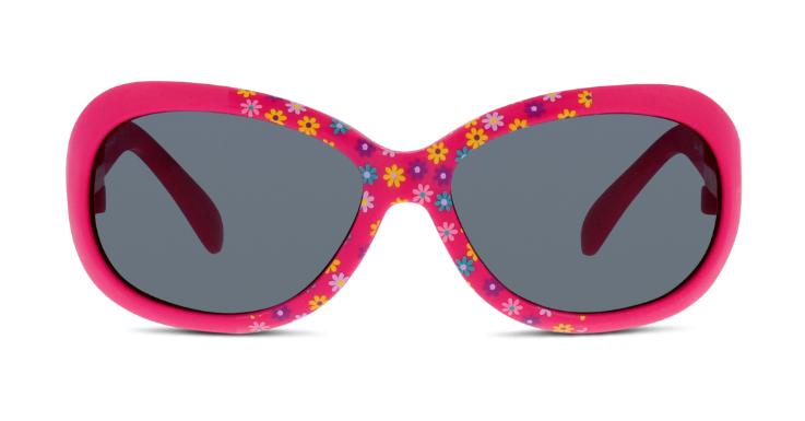Ob beim Plantschen oder Sitzen am Beckenrand: Ist diese Sonnenbrille von Seen (EAN: 8719154023699) nicht entzückend?