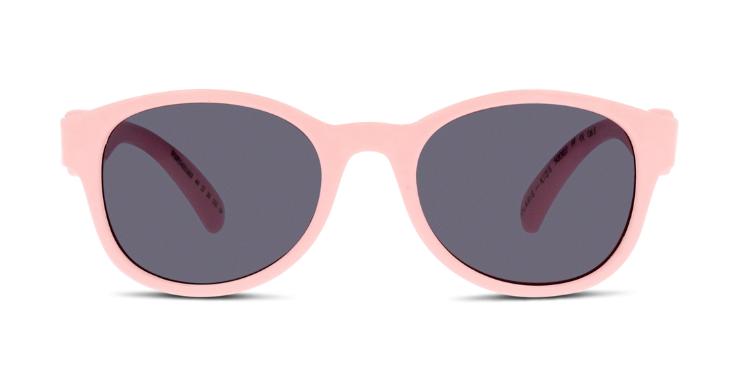 Damit flanieren kleine Nachwuchs-Ladies über die Strandpromenade: Modell in zartrosa von Solaris