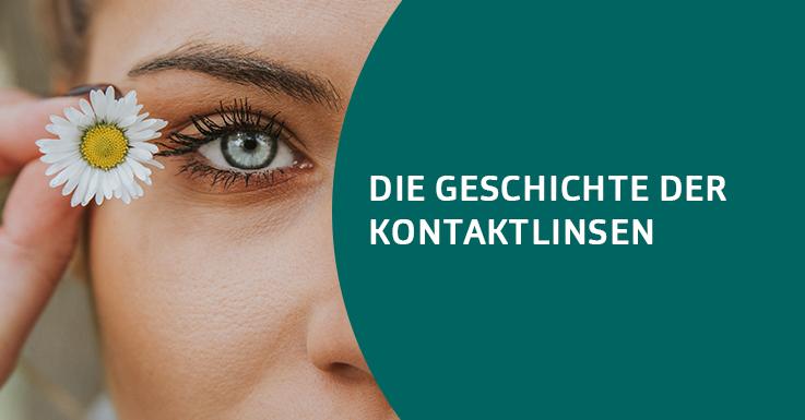 Kontaktlinsen: Alcon und CooperVision Neuigkeiten