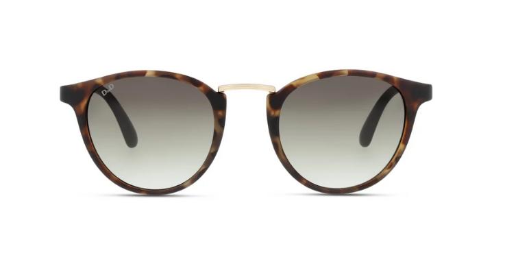 DIE Sonnenbrille für St. Pölten: Das Modell von DbyD ist zu gleichen Teilen stylisch und bodenständig