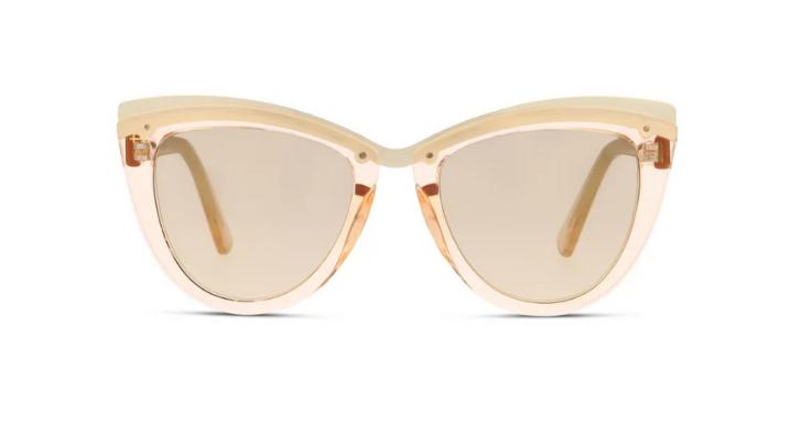 """DIE Sonnenbrille für Wien: """"The Celeste"""" von Privé Revaux passt perfekt zur Hauptstadt: Klassisch, aber trotzdem modern und alles andere als angestaubt"""