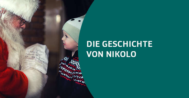 Die Geschichte von Nikolo