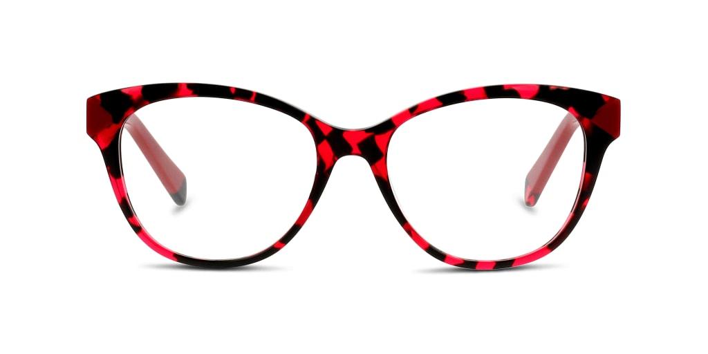 Extravagante Cat-Eye-Brillenfassung von MIKI NINN