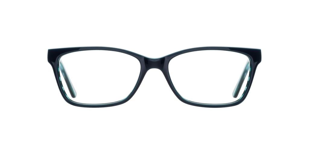 Brillenfassung im Dauerbrenner-Nerd-Style von MIKI NINN