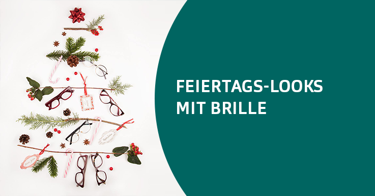 Pearle Weihnachtsoutfit
