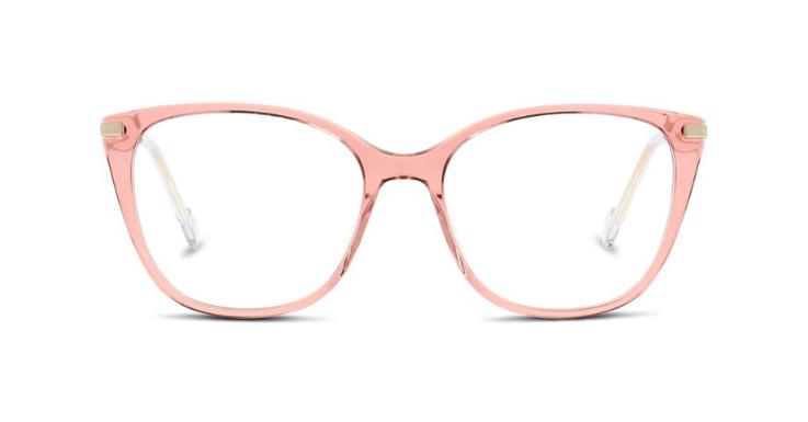 Hier werden nicht nur Mädchenträume wahr – auch gestandenen Frauen steht dieser Cat-Eye-Traum in rosa