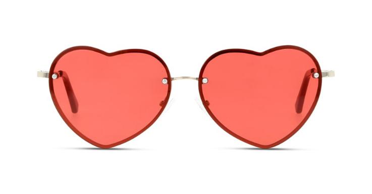 Diese Sonnenbrille von Seen möchten wir am liebsten den ganzen Tag herzen