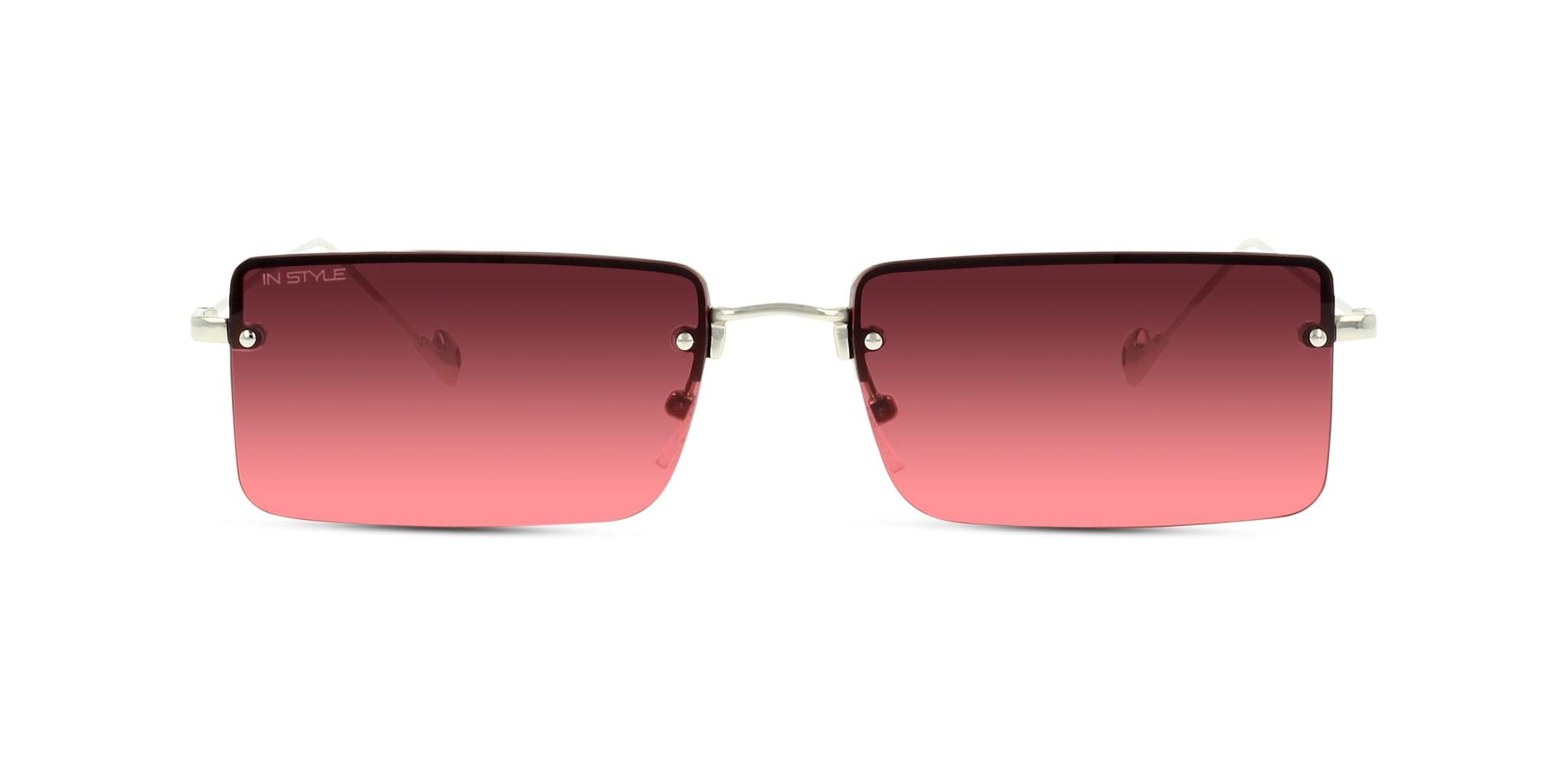 90s forever! Mit unserer Sonnenbrille von IN STYLE (EAN: 8719154510342) feierst du das kultigste Jahrzehnt mit Stil.