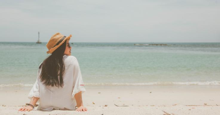 Sommer, Strand, Sonnenschein: Wir können es kaum erwarten!