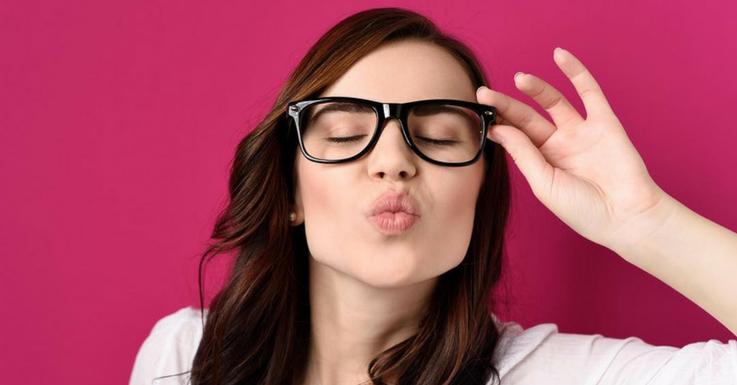 Die Brille: Von der reinen Sehhilfe zum Fashion-Piece