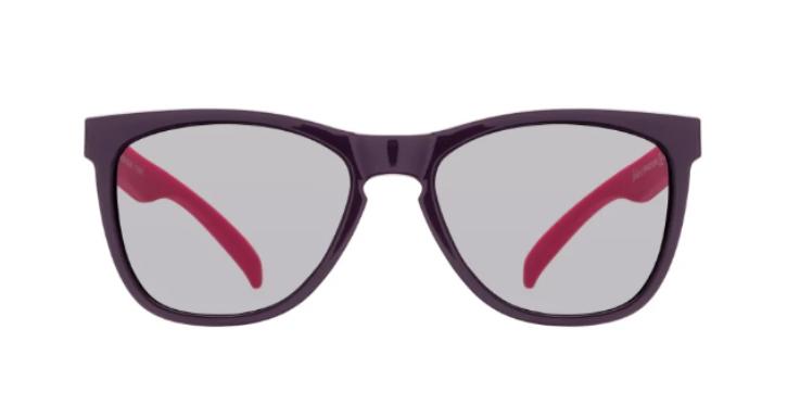 Bei uns findest du auch eine große Auswahl an Kinderbrillen. Dieses süße Modell ist von Solaris (EAN: 3360622013169).