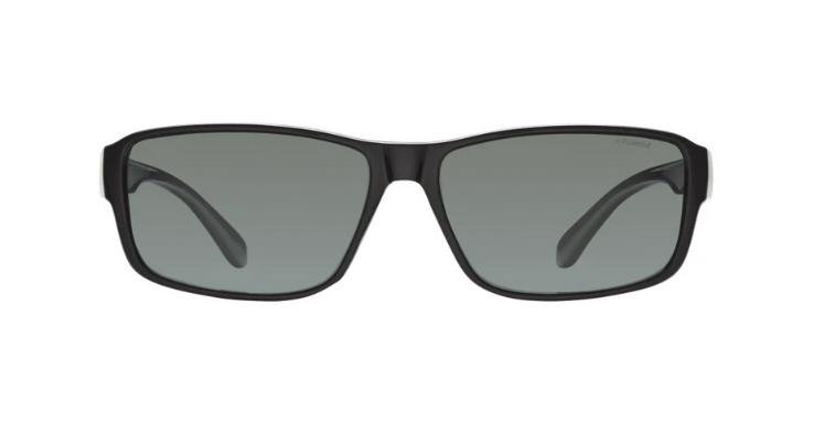 Einschüchternd? Nur, wenn man der Terminator ist. Wir finden diese Sonnenbrille von POLAROID einfach nur cool