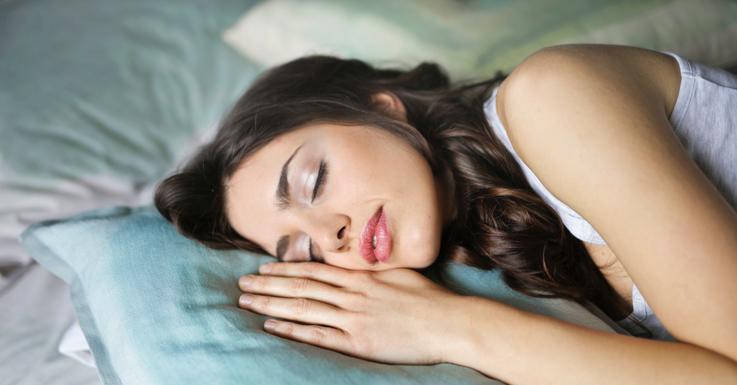 Mit Kontaktlinsen einschlafen ist kein Problem mehr