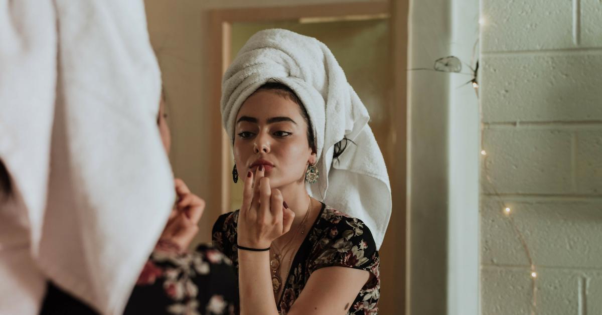 Morgendliche Make-Up-Routine. So läuft´s reibungslos.