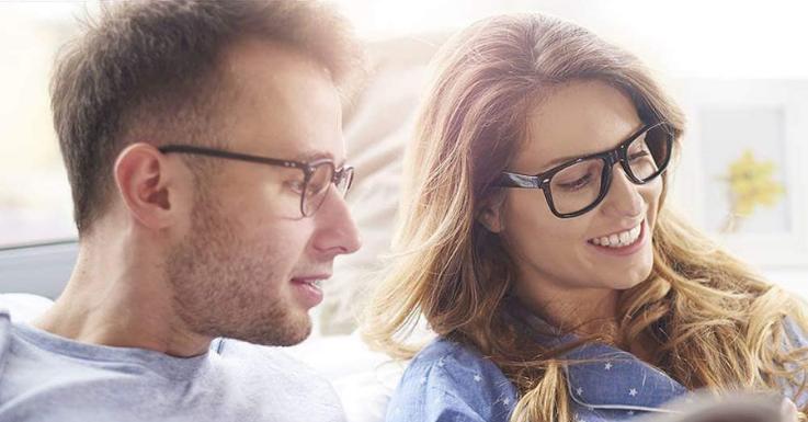 Die perfekte Allrounder-Lösung: Gleitsichtbrillen