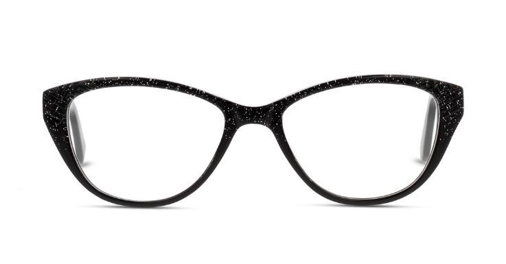 Alltagstaugliche Cat-Eye-Brillenfassung von MIKI NINN