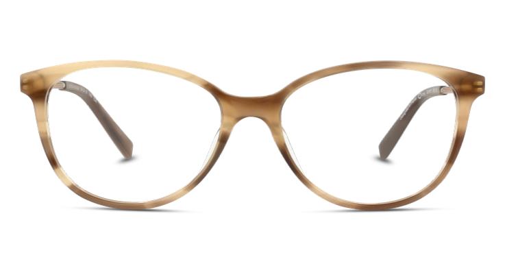 An diesen Farbverläufen können wir uns nicht satt sehen: Brillenfassung von C-line