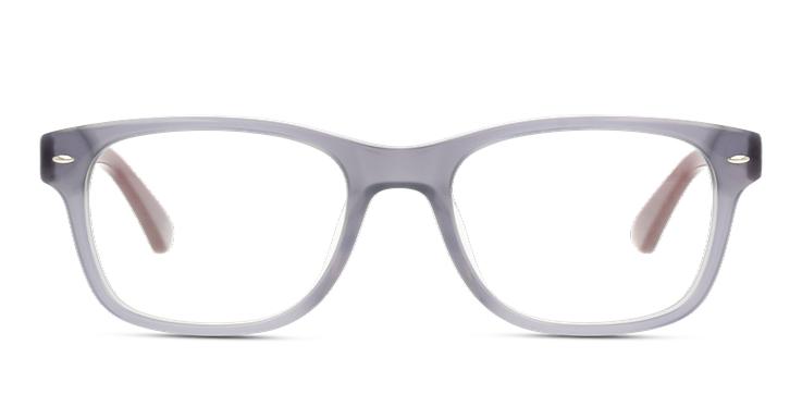 Sitzt besonders gut auf kreativen Köpfen: Brillenfassung von IN STYLE