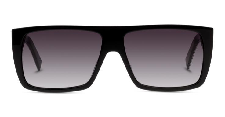 Unisex-Sonnenbrille von Marc Jacobs für alle Millenials und solche, die es im Herzen sind