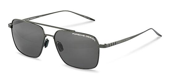 Federleicht, robust und flexibel einsetzbar ist dieses Sonnenbrillenmodell aus der neuen Kollektion
