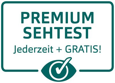 Premium-Sehtest