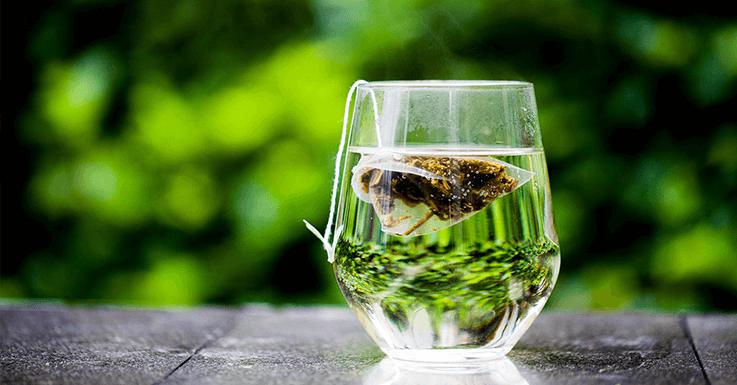 Schwarze und grüne Tees haben entzündungshemmende Inhaltsstoffe
