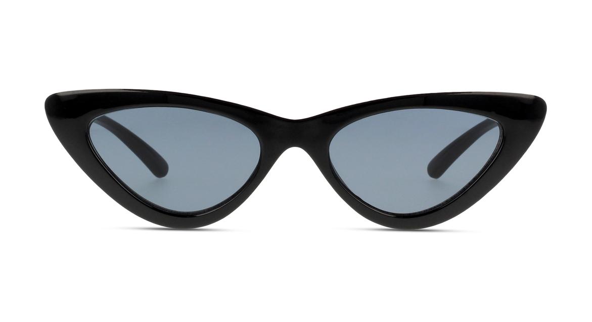 Schon 2018 hier und dort zu sehen, wird man an dieser Cat Eye-Interpretation 2019 nicht vorbeikommen: Sonnenbrille für Damen von Seen.